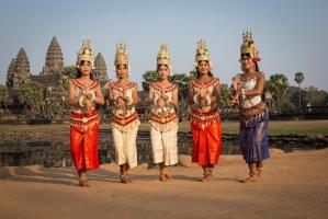 Địa điểm hấp dẫn bạn không nên bỏ lỡ khi đến Campuchia