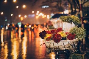 địa điểm hẹn hò 8/3 hấp dẫn nhất tại Hà Nội cho cặp đôi