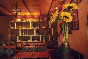 địa điểm hẹn hò riêng tư lãng mạn ở Sài Gòn