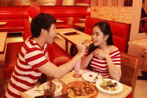 địa điểm hẹn hò Valentine 14/2 lý tưởng nhất tại TP. Hồ Chí Minh