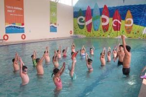 địa điểm học bơi cho bé tốt nhất  tại Thành phố Hồ Chí Minh