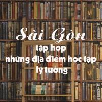 Top 10 Địa điểm tự học yên tĩnh ở TP. Hồ Chí Minh