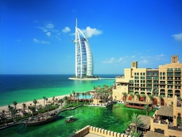địa điểm không thể bỏ qua khi đi du lịch Dubai