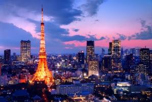 địa điểm mà thú vị dành cho người yêu thích anime/ manga khi tới Nhật Bản