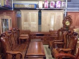 Top 5 địa điểm mua đồ nội thất giá rẻ nhất tại Thanh Hóa