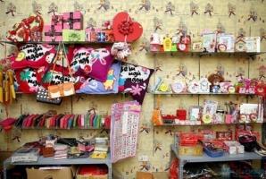 địa điểm bán đồ Handmade thú vị nhất Hà Nội