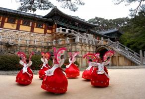 Thiên đường mua sắm không thể bỏ qua khi du lịch Hàn Quốc