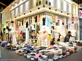 địa điểm mua sắm hàng chất lượng giá rẻ nhất tại Đài Loan