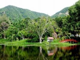 Địa điểm nổi tiếng nhất ở An Giang
