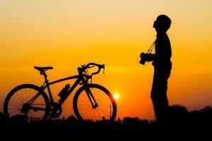 địa điểm phượt xe đạp hấp dẫn quanh thủ đô Hà Nội