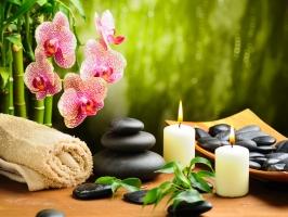 địa điểm spa Hà Nội tốt nhất dành cho mẹ và con gái thư giãn