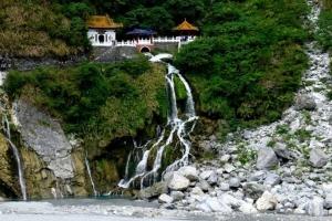 Kinh nghiệm du lịch Đài Loan 2017