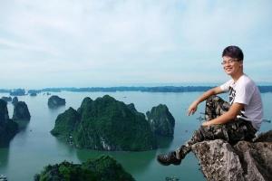 địa điểm tham quan đẹp nhất Hạ Long