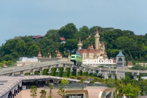 Kinh nghiệm du lịch Singapore 2017