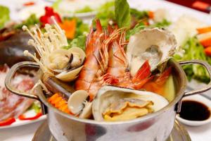 Địa điểm thưởng thức hải sản tươi, ngon nhất tại Quy Nhơn,Bình Đinh