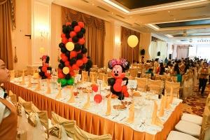 địa điểm tổ chức sinh nhật đẹp nhất Hà Nội