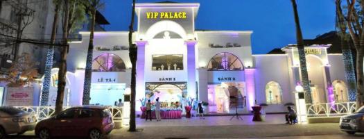 địa điểm tổ chức tiệc cuối năm cho công ty đẹp nhất tại Hà Nội