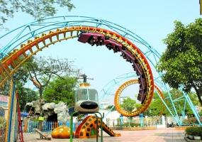 Địa điểm vui chơi mùa hè ở Hà Nội
