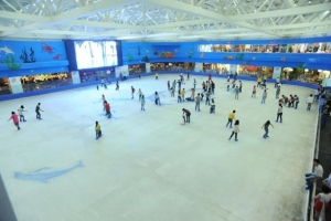 địa điểm vui chơi mùa hè tốt nhất cho trẻ em tránh nóng tại Hà Nội