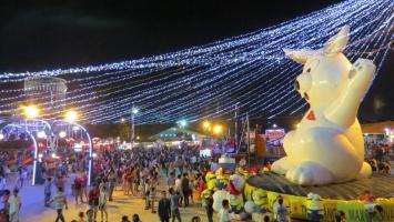 địa điểm vui chơi mùng 8 tháng 3 lý tưởng nhất Hà Nội