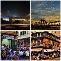 Địa điểm vui chơi tại Hà Nội vào buổi tối cuối tuần