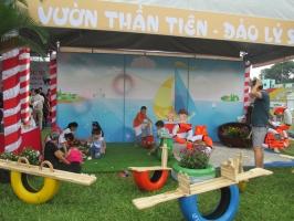 địa điểm vui chơi thú vị nhất Việt Nam