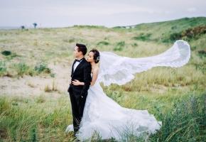 Dịch vụ cho thuê cô dâu, chú rể chuyên nghiệp và uy tín nhất tại Việt Nam