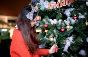 Công việc làm thêm hấp dẫn kiếm bộn tiền mùa Giáng sinh (Noel)