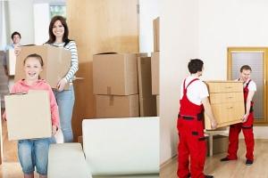 Dịch vụ chuyển nhà trọn gói uy tín và chất lượng nhất tại Hải Phòng