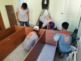 Dịch vụ chuyển nhà trọn gói tốt nhất tại TPHCM