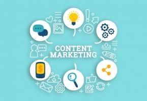 Dịch vụ content marketing uy tín và chất lượng nhất hiện nay