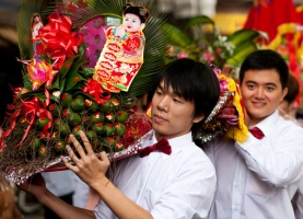 Dịch vụ cưới hỏi trọn gói tại Hà Nội uy tín và chất lượng nhất