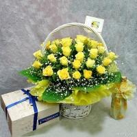 Dịch vụ điện hoa uy tín nhất tại Hà Nội