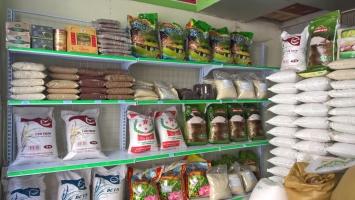 Dịch vụ giao gạo tại nhà uy tín nhất ở TP. HCM