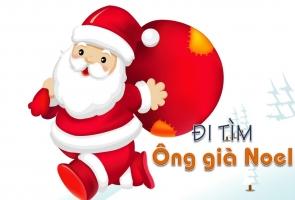 Dịch vụ giao quà Giáng sinh (Noel) tốt nhất khu vực TP. Hồ Chí Minh