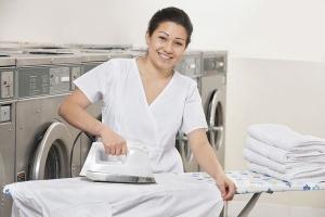 Dịch vụ giặt ủi tốt nhất TP.HCM