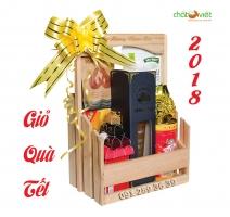 Dịch vụ gói quà tết uy tín nhất ở Hà Nội
