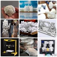 Dịch vụ in 3D uy tín và chất lượng nhất ở Hà Nội