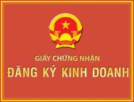 Dịch vụ làm giấy phép kinh doanh uy tín nhất tại Hà Nội