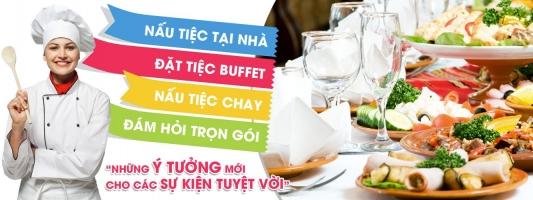 Dịch vụ nấu cỗ tại nhà Hà Nội uy tín và chất lượng nhất