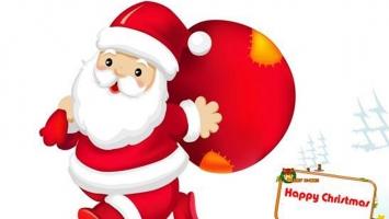 Dịch vụ ông già Noel tặng quà Giáng sinh tốt nhất TP. Hồ Chí Minh