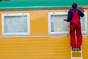 Dịch vụ sơn nhà chuyên nghiệp và uy tín nhất tại TPHCM