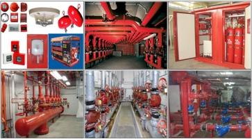 Dịch vụ sửa chữa bảo trì hệ thống PCCC tốt nhất tại Đà Nẵng