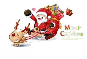 Dịch vụ tặng quà Giáng sinh (Noel) tiện lợi nhất tại Hà Nội