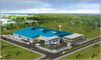 Dịch vụ thi công nhà xưởng uy tín nhất tại Hà Nội