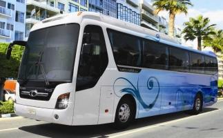 Công ty cung cấp dịch vụ thuê xe du lịch tại Đà Nẵng uy tín nhất