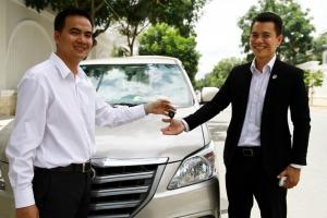 Dịch vụ thuê xe tự lái uy tín nhất ở TP.HCM
