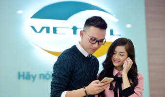 Dịch vụ tiện ích của Nhà mạng Viettel