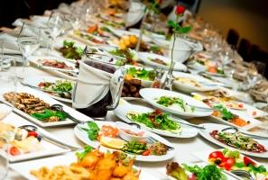 Dịch vụ tổ chức tiệc tại nhà, công ty tốt nhất tại TP. HCM