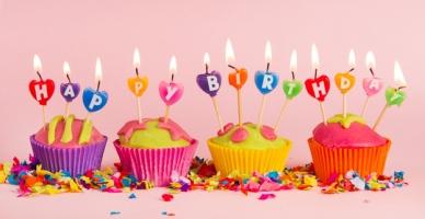 Dịch vụ tổ chức, trang trí sinh nhật chuyên nghiệp nhất tại TPHCM